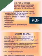 unidades didaticas