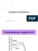 Categoria de Motores