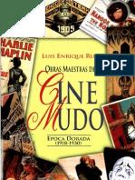 Obras Maestras Del Cine Mudo 1918 1930