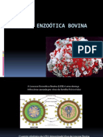 Leucose Enzoótica Bovina