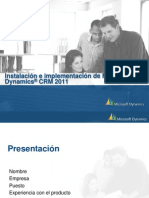 Crm2011 Eses Ins 00 Ppt