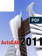 Manual AutoCAD 2011 Bidimensional-Arts