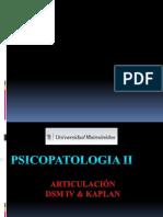 Presentacion Power Psicopato Tea-tept-tag