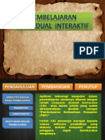 Contoh Powerpoint