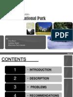 Lorentz National Park (Final) 6-11-2012