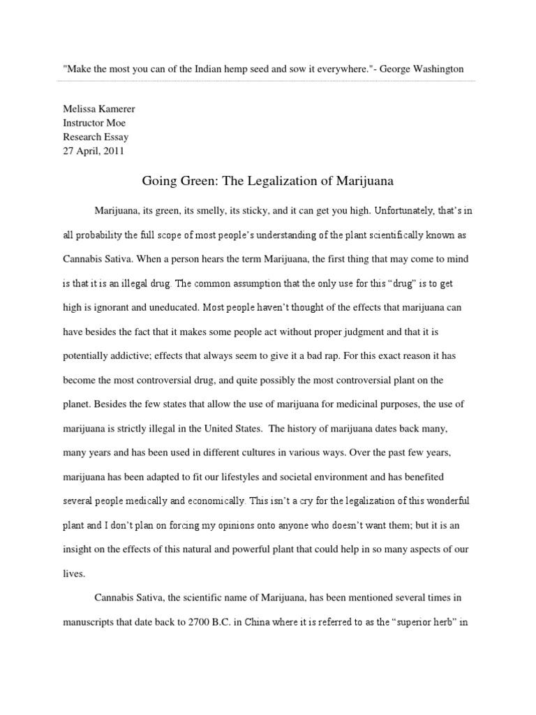 legalization of marijuana essay decriminalization versus legalization marijuana laws what do economists think about marijuana legalization mixpress
