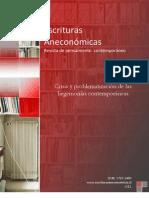 Escrituras Aneconomicas_N° 2