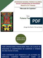 FUTUROS FINANCIEROS_PRESENTACIÓN