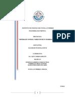 Biorreactor- Protocolo- Taller II