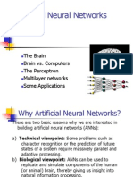 Part7.2 Artificial Neural Networks