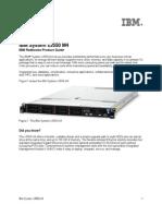 System x3530 m4