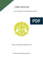 Tugas 2 Dewi Lestari_1006704530_corex Process