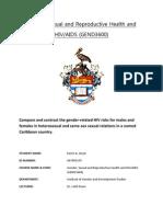 Gend3600 Paper