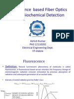 Fiber Optics for Biochemical Detection
