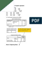 Logistic Regression(Explained)