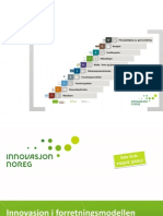 Parallellsesjon 2 - Claus Gladyszak - Yngve Dahle - Innovasjon Norge