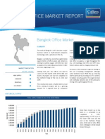 Bangkok Office Market Report Q3 2012