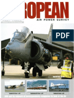 Aviation AFM Military Aircraft 10 02 European Air Power III