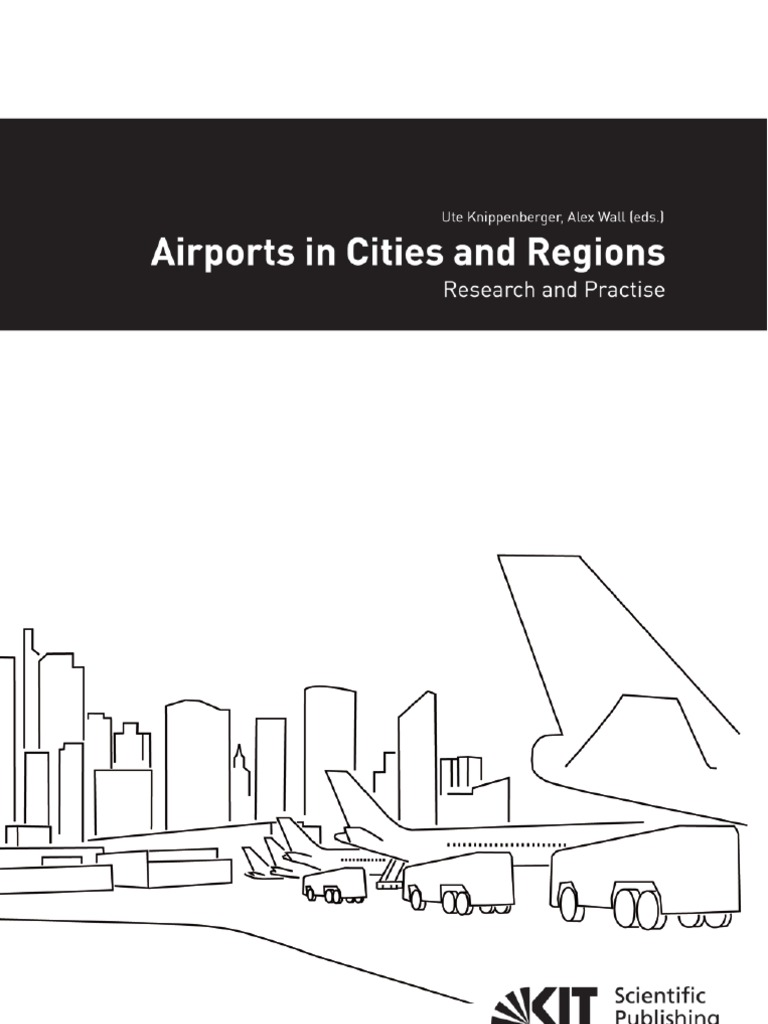 Airports in Cities and Regions | Economic Growth | Economics