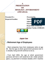 JAPAN PPT