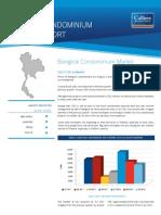 Bangkok Condominium Market Report Q3 2012