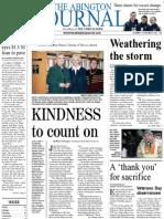 The Abington Journal 11-07-2012