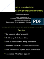 Harnessing Uncertainty for