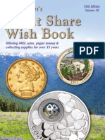 Profit Share Wish Book