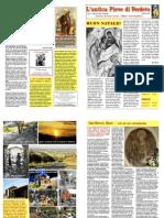 Giornalino di Verdeto - Dicembre 2009