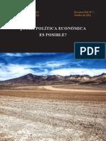 DOSSIERES EsF 7 Otra política económica es posible