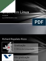 Oracle Em Linux