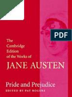 [Jane Austen] Pride and Prejudice (the Cambridge E(BookFi.org)