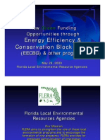 Green Funding Opportunities [FLERA]