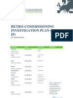 AFTER IEE-10-344 SI2.589424 - D2.5 & D2.6 - RCx Investigation Plan Template