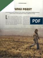 Fungi Feast (Alba)