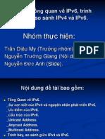 Đề tài IPv6