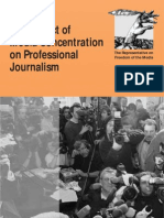 Media Concentration