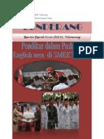 Cover Dan Redaktur edisi agustus