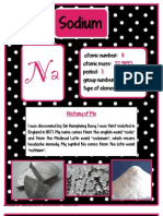 Chem Profile