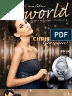 LR Коледен каталог Ноември 2012