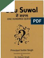 Sau.Sawal.by.Principal.Satbir.Singh.(GurmatVeechar.com).pdf