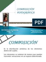 Composición Fotografica