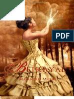 Betrayal- Mayandree Michel