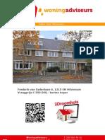 Hilversum - Frederik van Eedenlaan 6