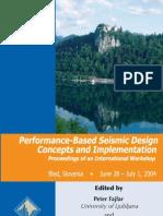 Performance Based Seismic Design