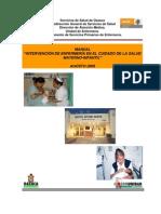 Manual Materno Infantil090909 Version 2 Ultimo