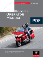 New Hampshire Motorcycle Manual | New Hampshire Motorcycle Handbook