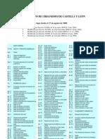 Reglamento de Urbanismo Actualizado (2009),0