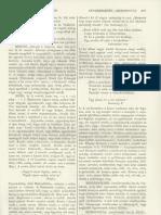 Czuczor Gergely - Fogarasi János - A magyar nyelv szótára V. kötet, 3. rész