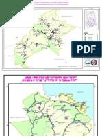 Afram Basin Zone Maps